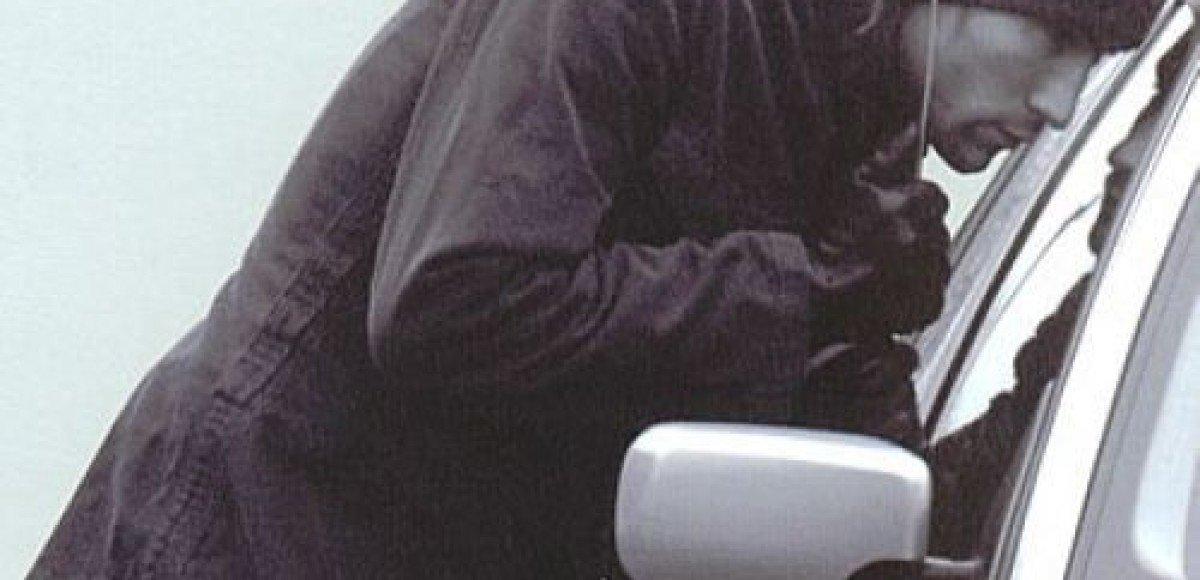 Угнанное авто Леониду Закошанскому вернул пользователь Интернета