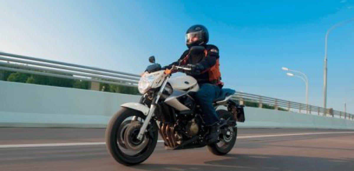 Yamaha XJ6. Диверсия на моторынке