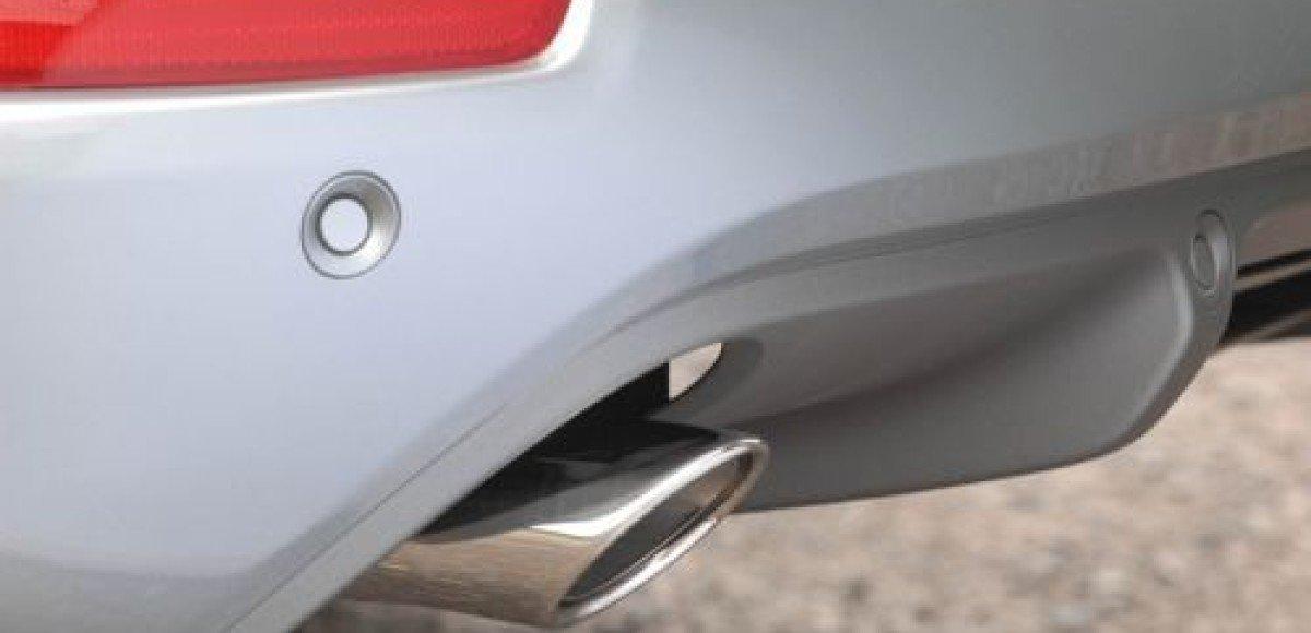 Ford объявляет о снижении цен на кузовные запчасти для автомобилей старше трех лет
