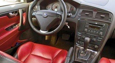 Mazda6 MPS vs Volvo S60 AWD. Антиподы
