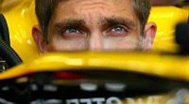 Renault:  «Виталий отлично провел гонку в Германии»