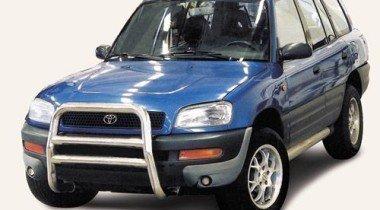По винтику. Toyota RAV4 (1994-2000 гг.)