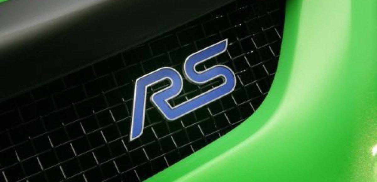Ford Focus RS. Раллийные корни