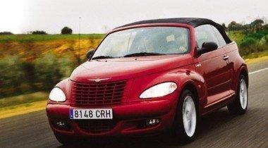 Руководитель Chrysler о кризисе: неприятность эту мы переживем