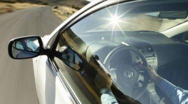 Toyota Camry нового поколения будет представлена осенью