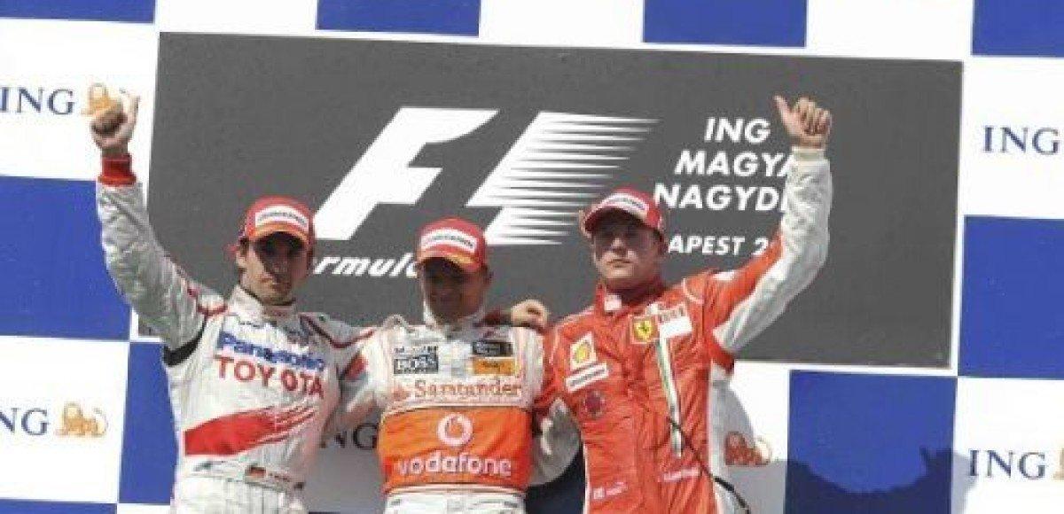 Хейкки Ковалайнен рассчитывает надолго задержаться в McLaren