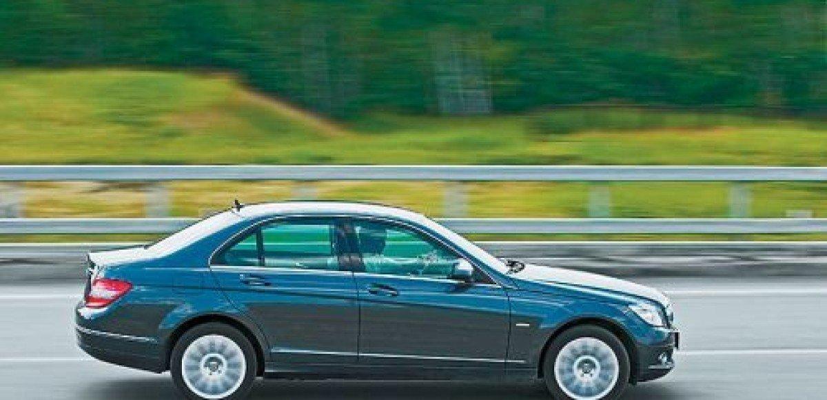 Начат выпуск Mercedes эконом-класса