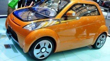 Китайская Geely планирует выпустить самый дешевый в мире автомобиль