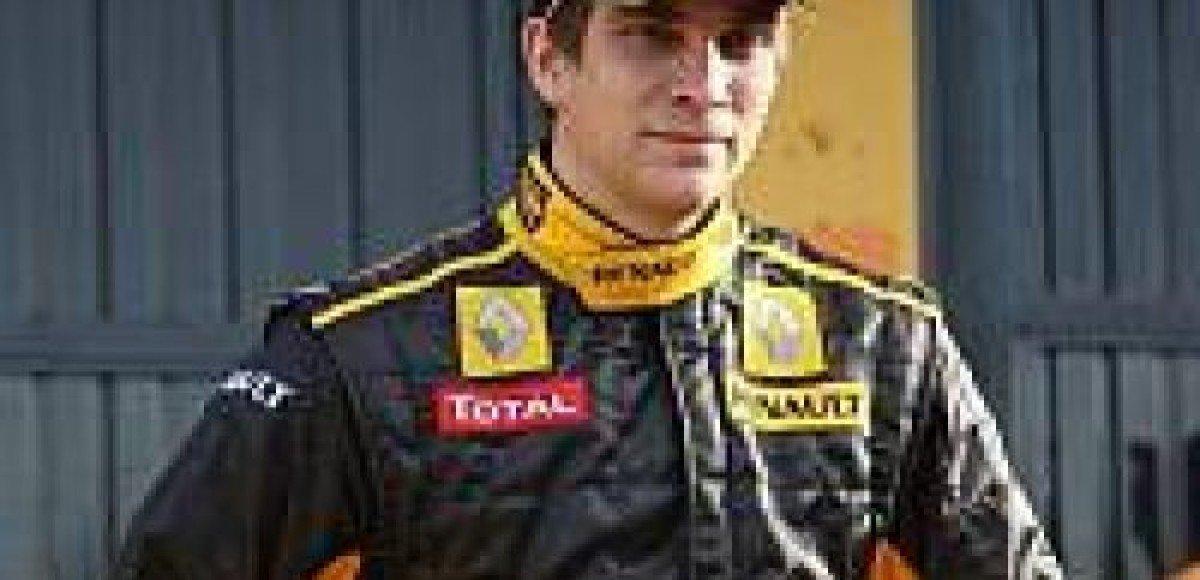 Renault с Ладой: Первый шаг