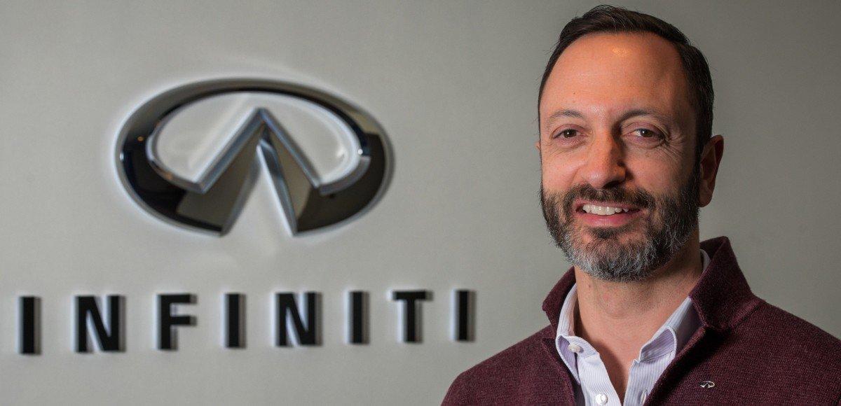 Шеф-дизайнер BMW перешел в Infiniti