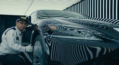 Lexus выпустил документальный фильм длительностью 60 000 часов