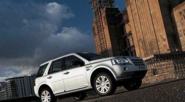 «Независимость», Москва. Land Rover Freelander на выгодных условиях