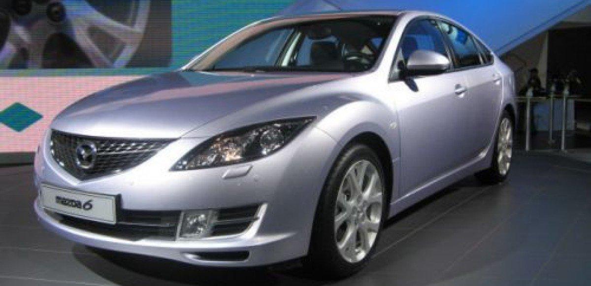 «Независимость», Москва. Уникальное предложение на Mazda6