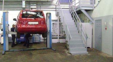 Компания «Автомир» открыла новый сервисный центр Nissan