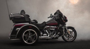 Harley-Davidson представляет новинки мотоциклов и технологий 2020 года
