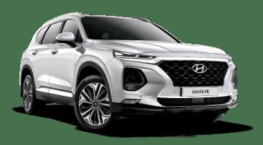 Hyundai Tucson и Santa Fe: новые моторы и Rock Edition