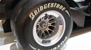 Гран-При Бразилии,  Bridgestone после практики