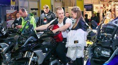«Мотовесна» придет в Москву в шестой раз 16-18 марта