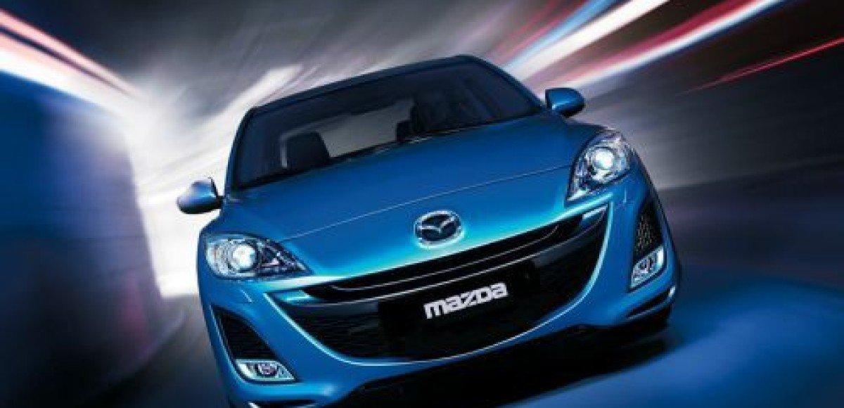 «Независимость». Кредит на покупку новой Mazda3 c эффективной ставкой в 3.9%