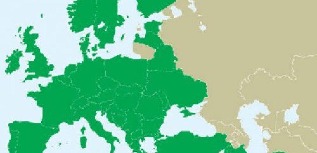 Российские страховые компании начали продавать «Зеленую карту»