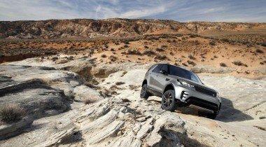 Беспилотные автомобили поедут по бездорожью