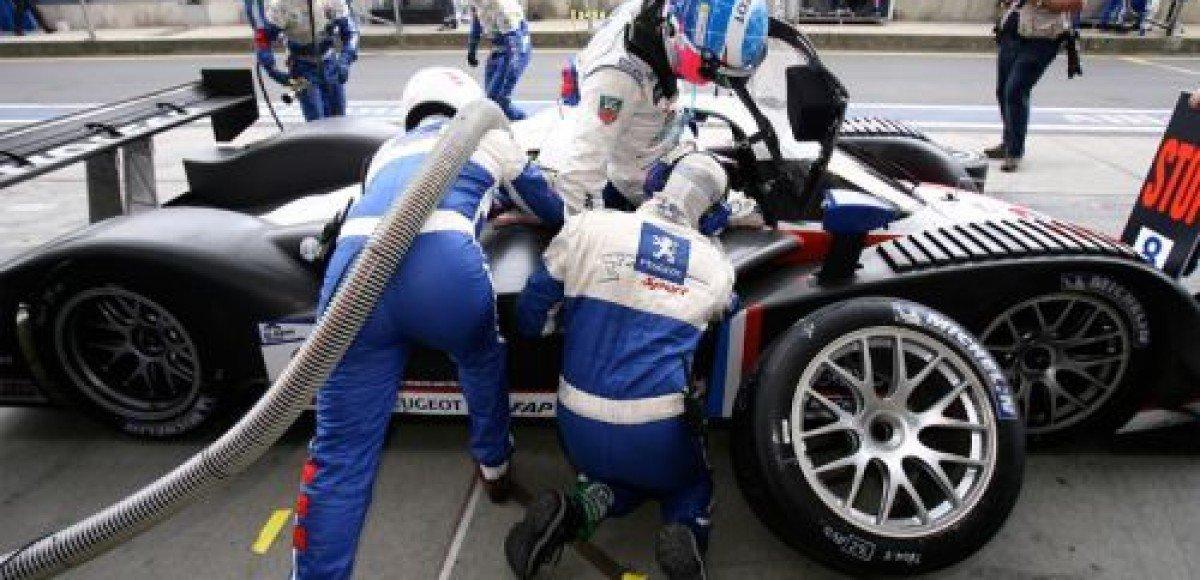 Peugeot в «24 часах Ле-Мана». Не на жизнь, а на смерть