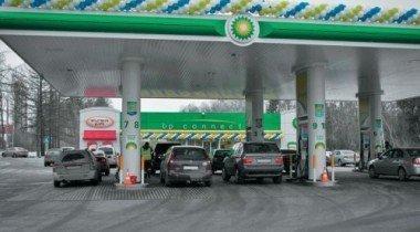 BP Ultimate Diesel. Будет жить!