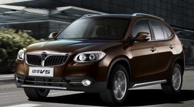 Компания Brilliance Auto снова выходит на российский рынок