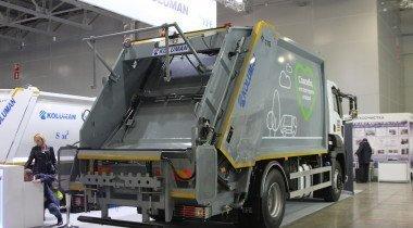 Драйвер роста – продажа грузовиков: КАМАЗ обнародовал финансовые результаты за первое полугодие