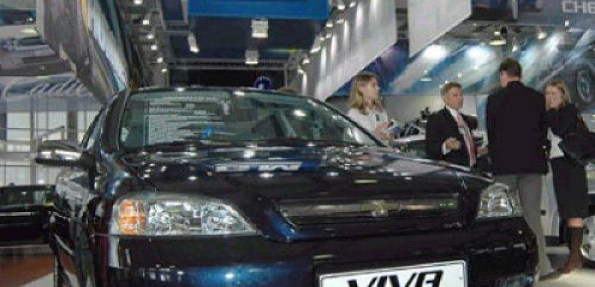 Ford и Иж-Авто уходят в отпуск, GM-АВТОВАЗ возвращается