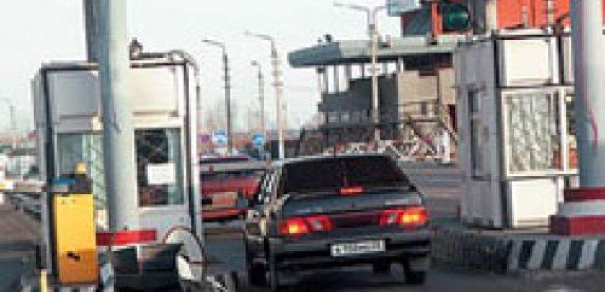 Скоро в России появятся платные дороги