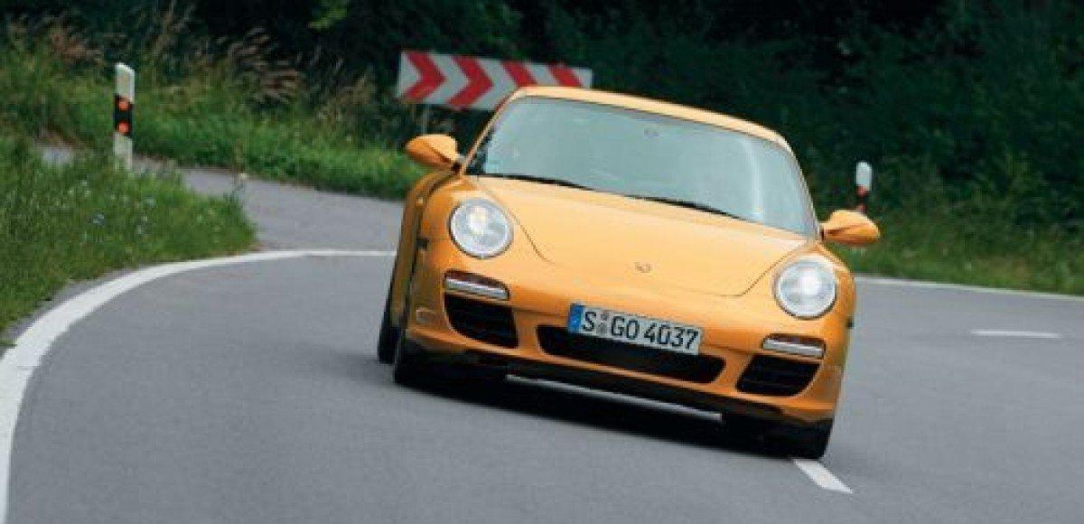 Английские миллиардеры устроили гонку на суперкарах