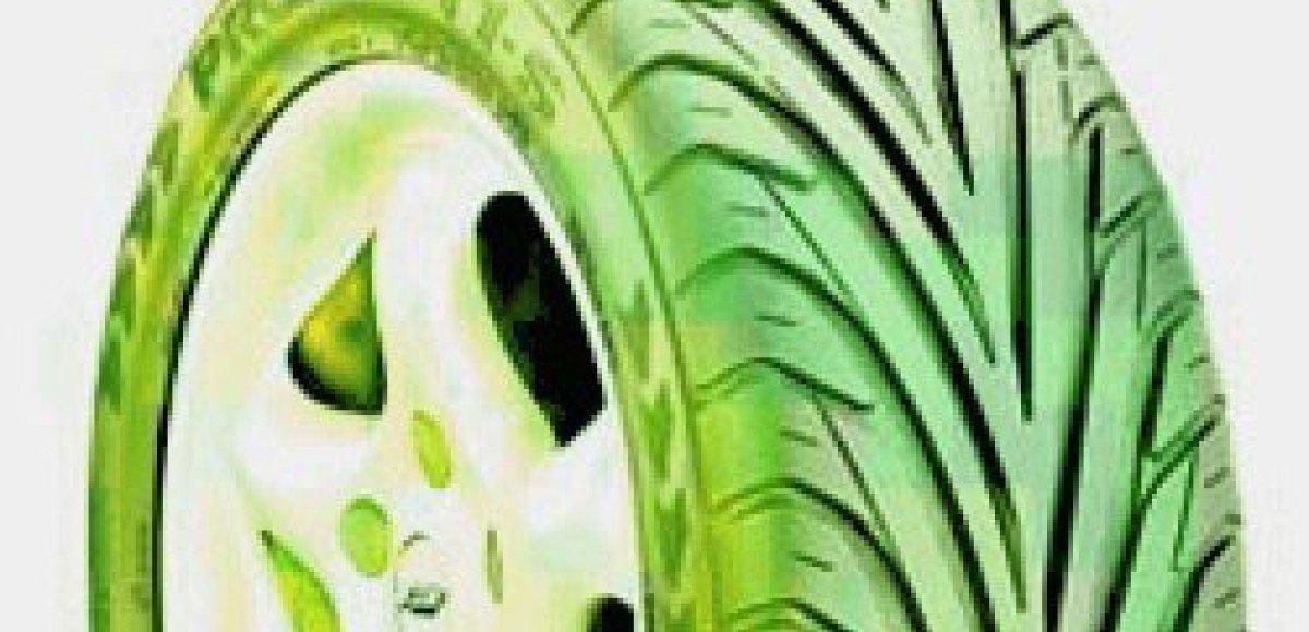 Ученые из США придумали как заменить сажу на сою в производстве шин
