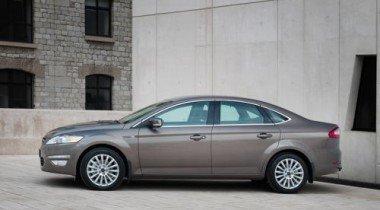 Ford Mondeo в Санкт-Петербурге. Самый выгодный «бизнес-класс»