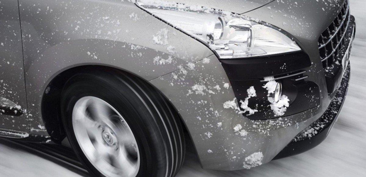 Зимние шины из Китая, Кореи и Японии: обзор 15 моделей