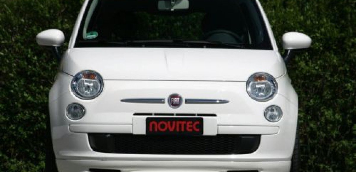 FIAT покажет в Женеве открытую версию 500 С