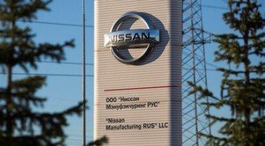 Nissan начал производство нового X-Trail в Санкт-Петербурге