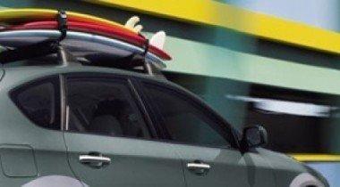 Subaru привезет в Женеву кроссовер на базе Impreza