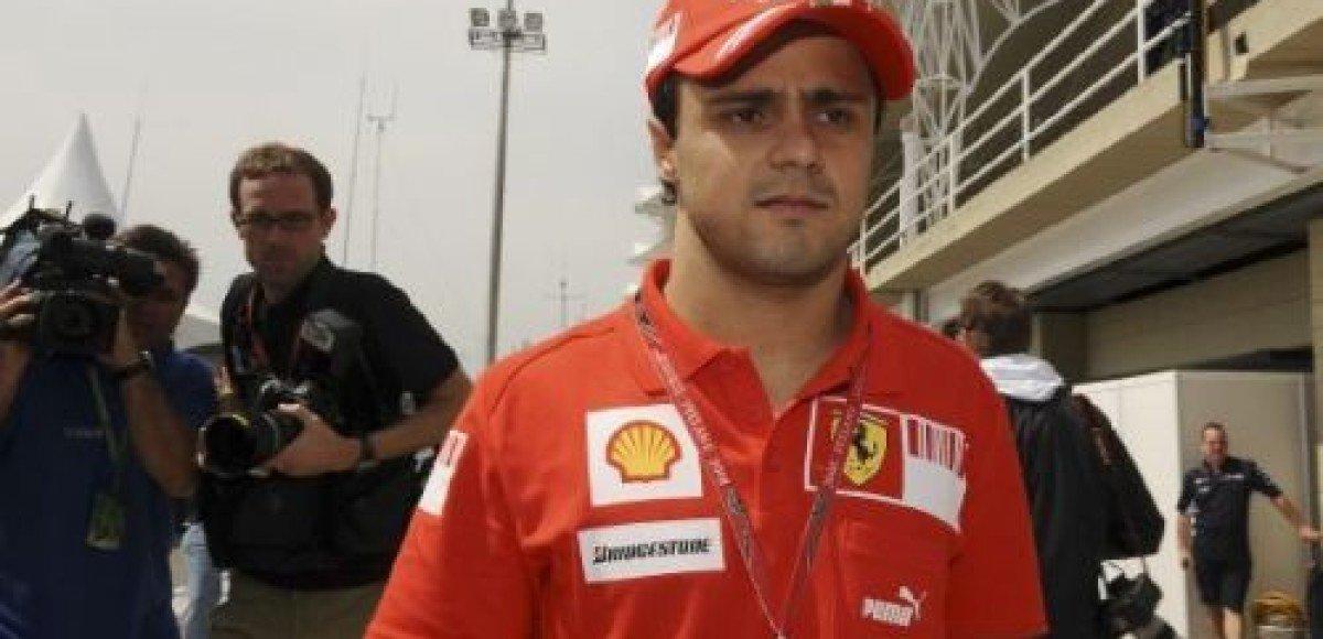 Фелипе Масса после теста: «Я могу выступить в Бразилии»