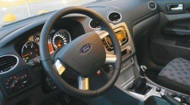 Сиденья автомобилей Ford будут делать из соломы