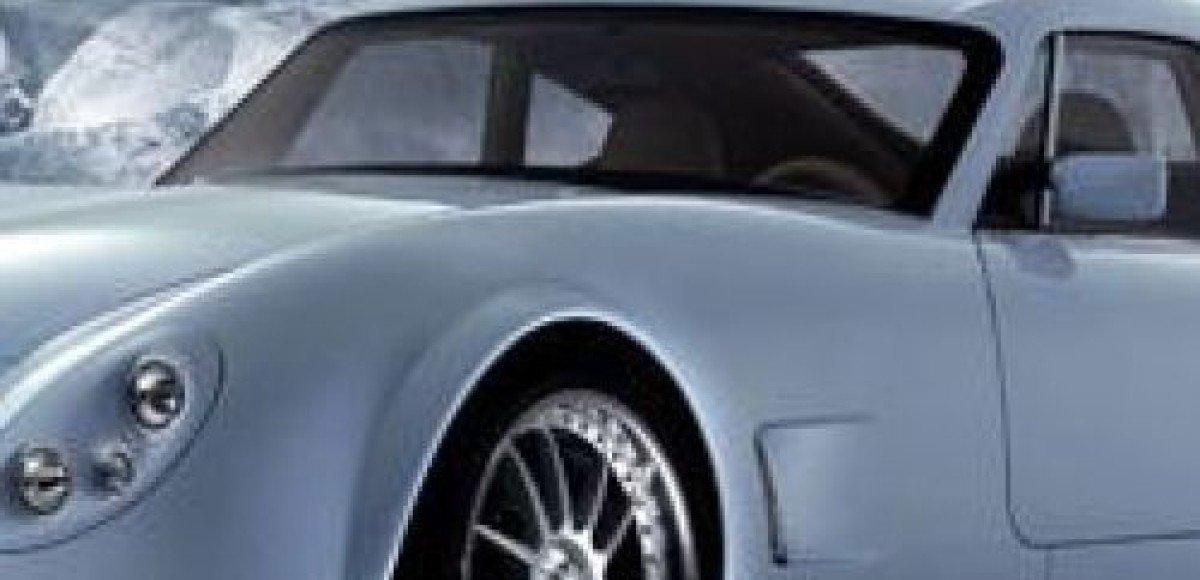 Wiesmann GT получит двигатель от BMW M5
