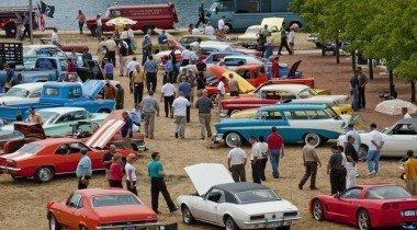 5 крупнейших автомобильных фестивалей