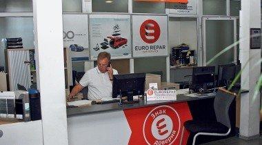 Автозапчасти Eurorepar: качество при умеренной стоимости