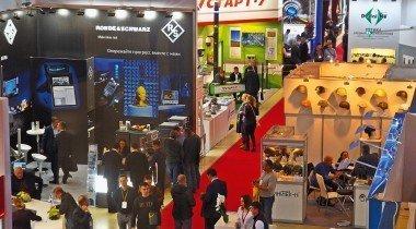 «Урал» Next для дальнобойщиков и робот «Орка»: что показали на выставке Interpolitex