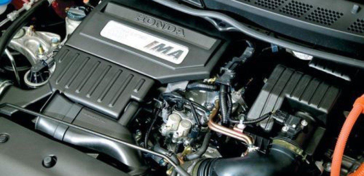 Гибридный двигатель новой Honda станет вдвое дешевле