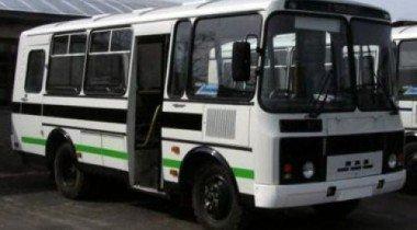 Три автобуса столкнулись в Красноярске