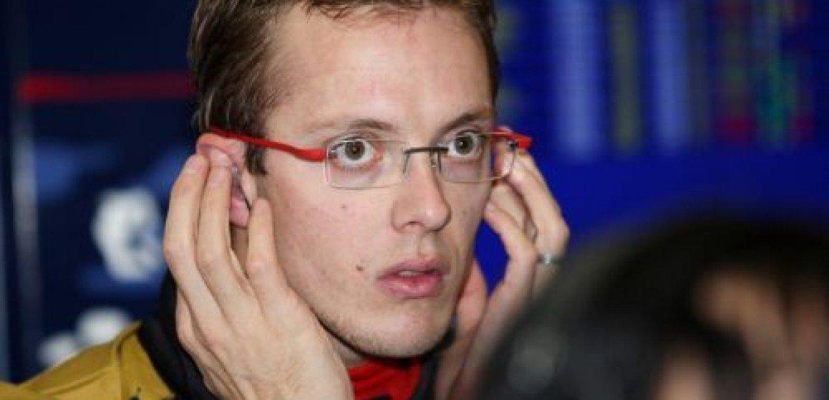 Себастьян Бурдэ не закончил борьбу за место в команде