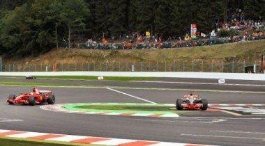 Пьер-Алан Тибо – новый коммерческий директор Spa-Francorchamps