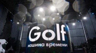 Новый Volkswagen Golf появится в конце 2012 года