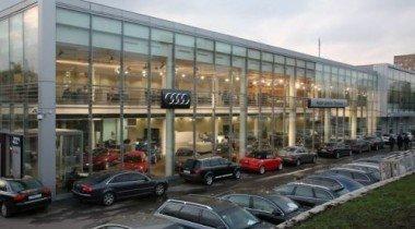 Ауди Центр Таганка – пятикратный обладатель Кубка Audi